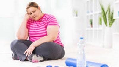 causes et risques obesite